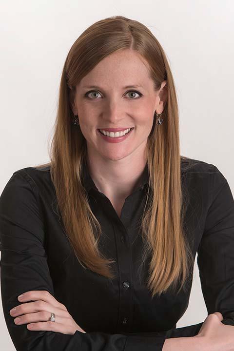 Rebecca L. Lande, OD