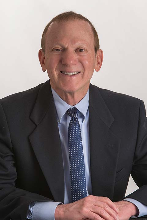 Robert D. Ostrow, MD