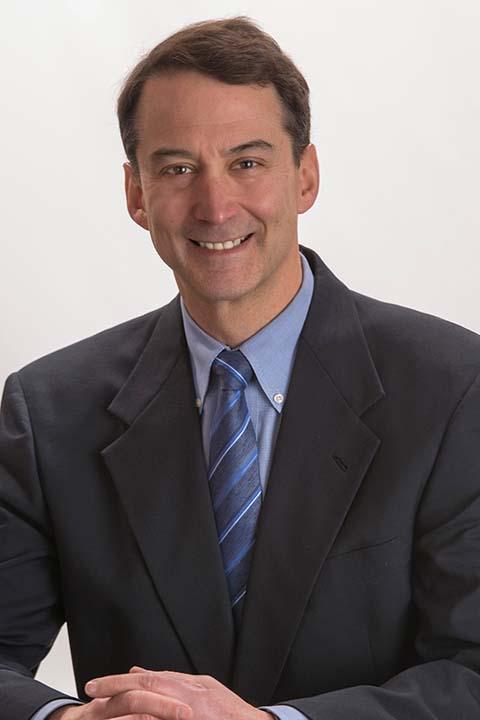 Charles M. Yancey, MD, PhD