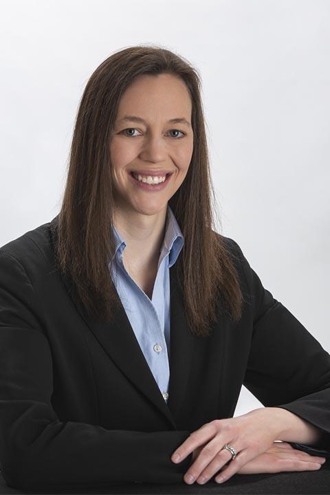 Jessica L. Mann, OD